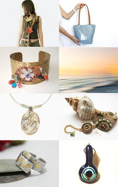 August finds by Petya Milanska on Etsy--Pinned with TreasuryPin.com