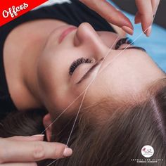 Threading Salon, Threading Eyebrows, Castro Valley, Skin Spots, Salon Services, Flawless Makeup, Pimples, Glowing Skin, Dublin