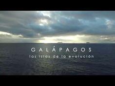 Documental sobre las islas Galápagos será visto a escala mundial - YouTube