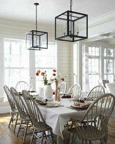 idées de decoration de table mer