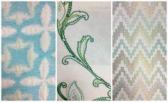 Pattern Mixes
