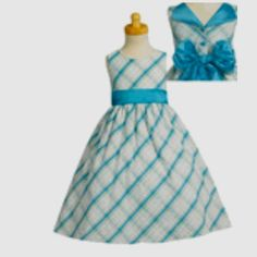 Bestdressedtots.com Easter dress