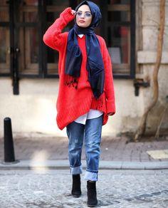 Muslim Fashion, Modest Fashion, Hijab Fashion, Modest Clothing, Casual Hijab Outfit, Hijab Chic, Beautiful Hijab, Mode Hijab, Latest Outfits