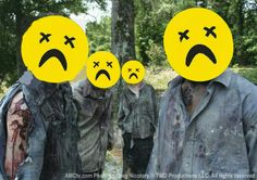 Zombob's Zombie News and Reviews: Can 'The Walking Dead' Survive Being Edited for Br...