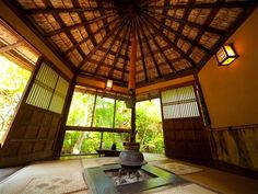 6 Traditional Japanese Guest Houses that will Steal Your Heart