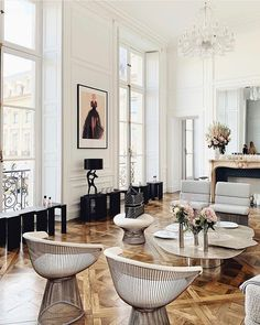 Home Interior Modern .Home Interior Modern Interior, Paris Interiors, Home Decor, House Interior, Apartment Decor, Parisian Apartment Decor, Interior Design, Modern Interior, Parisian Interior