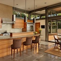 Contemporary Windows Design, Pictures, Remodel, Decor and Ideas - page 7