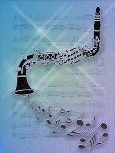 CLARINET MUSIC by jbmusic.deviantart.com