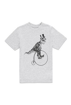 Boys Dinosaur Graphic Tee (Kids) | FOREVER 21 BOYS - 2000156409