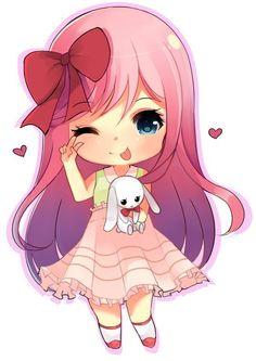 """Résultat de recherche d'images pour """"manga chibi cute"""""""