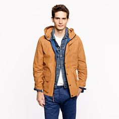 J. Crew's Affordable Outerwear