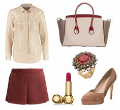 Wild Berry #outfit