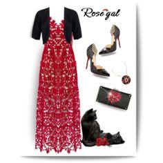Romwe Rosegal spaghetti strap Dress Contest