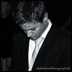 I don't know why but I just love pics of Jer looking down.