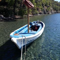 Projects To Try, Boat, Dinghy, Boats, Ship