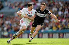 Sligo v Tyrone Croke park back door game 2015 Door Games, Croke Park, Back Doors, Running, Sports, People, Hs Sports, Keep Running, Excercise