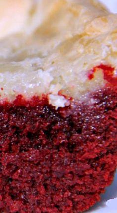 Red Velvet Neiman Marcus Bars #redvelvet #dessert  ♛BOUTIQUE CHIC♛