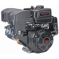 Predator 420 cc OHV Horizontal Shaft Gas Engine 14hp, 1'' shaft w 1/4'' keyway (Honda clone) - $349.99