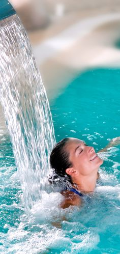 Rockford Pool and Spa . Rockford Pool and Spa . Spas, Om Mani Padme Hum, Living Pool, Bonheur Simple, Luxury Spa, Luxury Resorts, Luxury Shower, Luxury Pools, Tropical