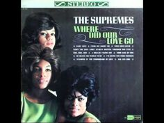 The Supremes Come See About Me
