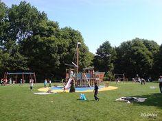 Westbroekparkspeeltuin - Google zoeken
