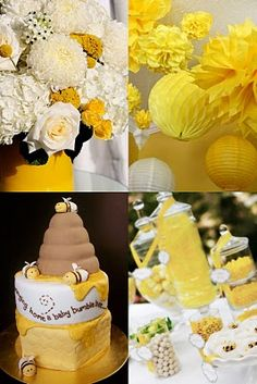 GreyGrey Designs: What's It Going to Bee?