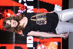 #ean13 #sfilata #modella #modaestate2013