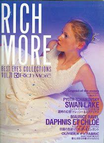 RICH MORE vol.71 - Tatiana Laima - Picasa ウェブ アルバム