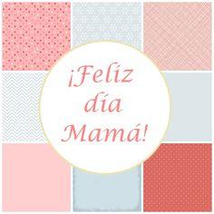 Muy buenos díasss!! Sólo quería desearos a todas las mamás y también a las futuras mamás un muy muy feliz día! Muchos besos #Día de la madre