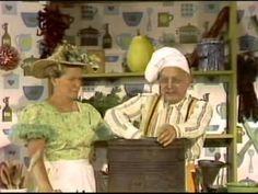 Hee Haw - Grandpa & Minnies Kitchen.wmv