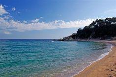 Playa de Santa Cristina - Lloret de Mar