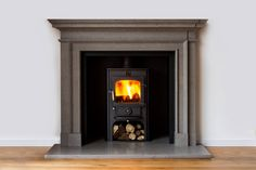 Fireplaces and Surrounds - We Love Stoves - Wood Burners and Stoves EssexWe Love. Flueless Gas Stove, Clearview Stoves, Stove Fireplace, Fireplace Ideas, Wood Logs, Log Burner, Gas Fires, Wood Burning, Fireplaces
