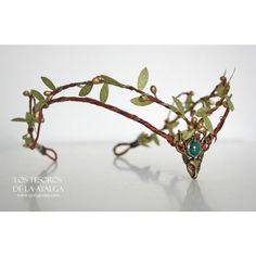 Image result for polymorph plastic tiara crown elf fairy