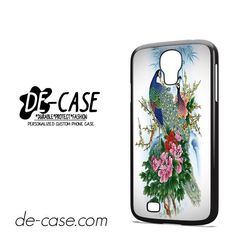 Peacock-In-Love-DEAL-8520-Samsung-Phonecase-Cover-For-Samsung-Galaxy-S4-/-S4-Mini