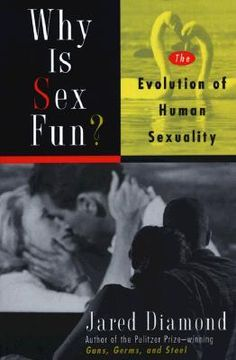 Sexuality reading list