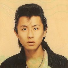Japan, greaser, rockabilly, japanese, leather jacket, delinquent ...