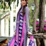 Mausummery Lawn Collection 2013 Volume 2 For Summer