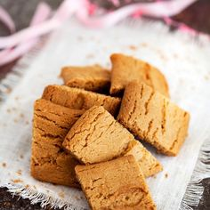 Wilhelmiinat | Maku Good Bakery, Sweet Bakery, Cookie Recipes, Dessert Recipes, Desserts, My Favorite Food, Favorite Recipes, Finnish Recipes, Salty Foods