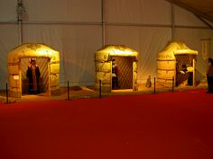 Une exposition ,l empire des steppes...