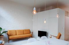 SMALL AND CREATIVE LIVING IN BELGIUM   79 Ideas