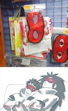 Un antifaz de lo más friki Naruto Kakashi, Madara Uchiha, Naruto Anime, Naruto Comic, Naruto Cute, Naruto Shippuden Sasuke, Anime Meme, Otaku Anime, Anime Art