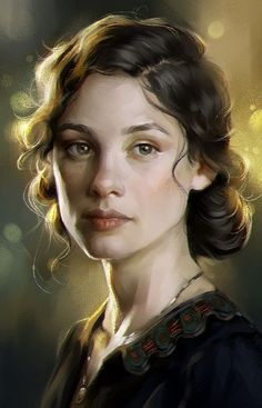 Astrid Berges-Frisbey.