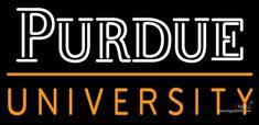 Neon Signs For Sale, Custom Neon Signs, Logo Real, Purdue University, Neon Lighting, Logos, Boiler, Tube, Logo