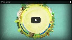 Puun tarina | Puuinfo Nature, Naturaleza, Nature Illustration, Off Grid, Natural