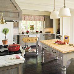 106 Beautiful Kitchens