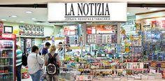 La Notizia - Shopping Nova América