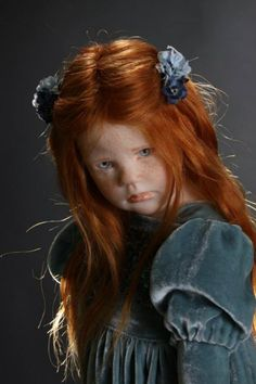 Little Princess by Laura Scattolini