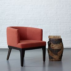 Oliver Chair - Camp Fire
