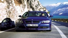 The Latest News as well as a Look at the Automotive past with The Best Alpina BMW B3 Bi-Turbo 2007 Pictures and Wallpapers Gallery    #cars #auto #wallpapres #photo #picture #wallpaper #car #alpina #autocar #automotive #motorcar #Bmw