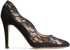 """24 Holiday Heels Under $150 That Totally Say """"Party Time!"""""""
